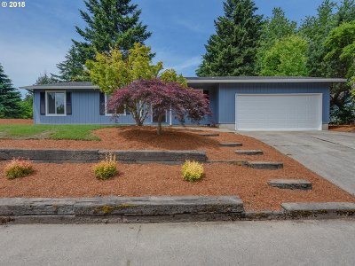 Tigard Single Family Home For Sale: 12755 SW 128th Ave