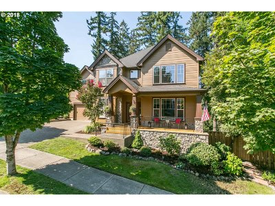 Tualatin Single Family Home For Sale: 22177 SW 111th Ave