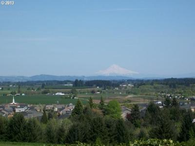 Clackamas County, Washington County, Multnomah County Residential Lots & Land For Sale: 45157 NW David Hill Rd