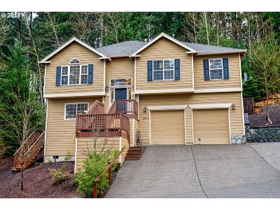 Tigard Single Family Home For Sale: 12974 SW Ascension Dr