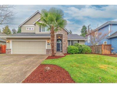 Eugene Single Family Home For Sale: 2532 Crowther Dr