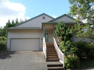 Happy Valley, Clackamas Single Family Home For Sale: 14356 SE Territory Dr