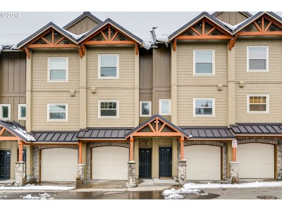Government Camp Condo/Townhouse For Sale: 30715 E Camryn Way