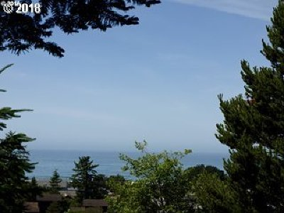 Gold Beach Residential Lots & Land For Sale: Tenth St