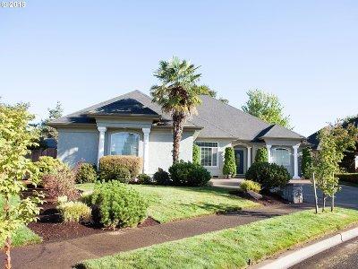 Eugene Single Family Home For Sale: 2895 Barbados Dr