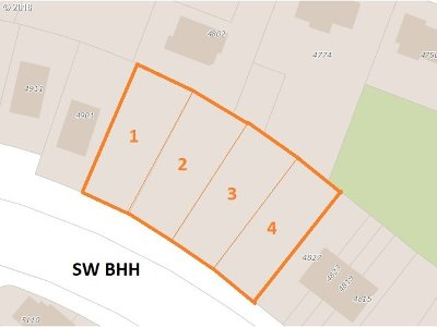 Residential Lots & Land For Sale: SW Beaverton Hillsdale Hwy