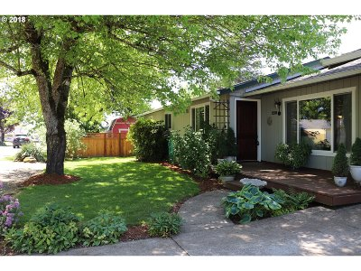Yamhill County Single Family Home For Sale: 330 S Balm St