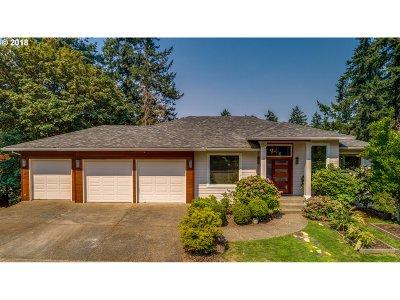 West Linn Single Family Home For Sale: 6768 Apollo Rd