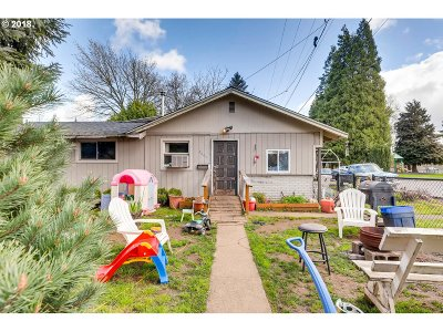 Keizer Single Family Home For Sale: 4002 Gary St NE