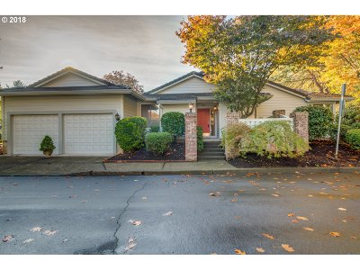 Wilsonville Single Family Home For Sale: 8680 SW Carmel Cir