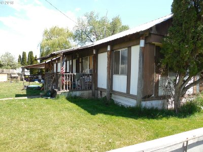 Baker County Single Family Home For Sale: 310 Gover Ln