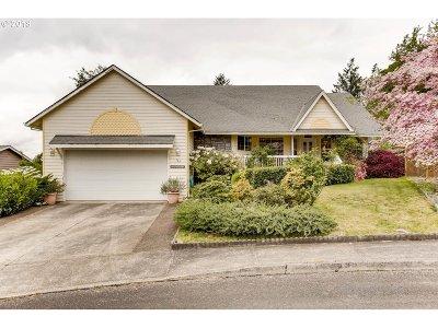 Estacada Single Family Home For Sale: 783 NE Edgehill Dr