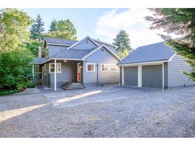 Eagle Creek Single Family Home For Sale: 32003 SE Highway 211