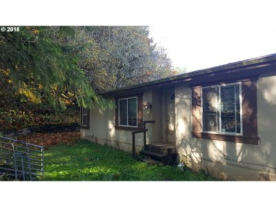 Sheridan Single Family Home For Sale: 26654 SW Wiley Rd