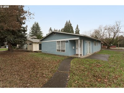 Beaverton Multi Family Home For Sale: 5025 SW Main Ave