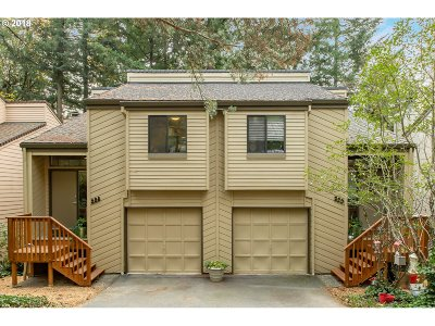 Lake Oswego Multi Family Home For Sale: 228 Cervantes