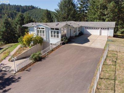 Gaston Multi Family Home For Sale: 24090 NE Wapato School Rd