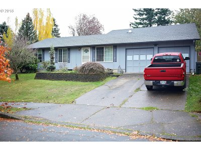 Gresham, Troutdale, Fairview Single Family Home For Sale: 315 NE Paropa Way