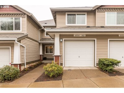 Tigard Single Family Home For Sale: 10743 SW Canterbury Ln #102