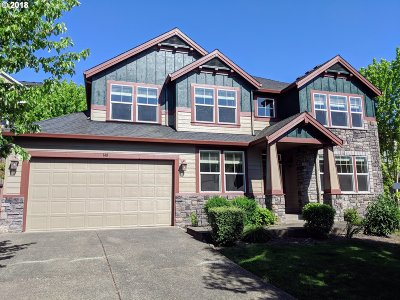 Newberg, Dundee, Mcminnville, Lafayette Single Family Home For Sale: 148 The Greens Ave
