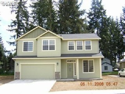 Vancouver WA Single Family Home For Sale: $429,900
