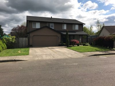 Battle Ground Single Family Home For Sale: 407 NW 16th Cir
