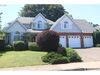 Eugene Single Family Home For Sale: 4056 Hampshire Ln