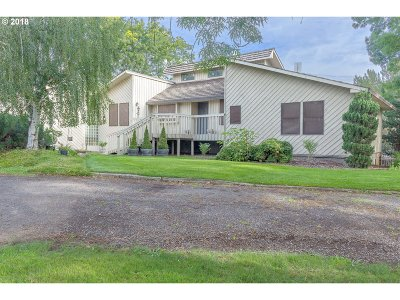 Hermiston Single Family Home For Sale: 29755 Daisy Ln