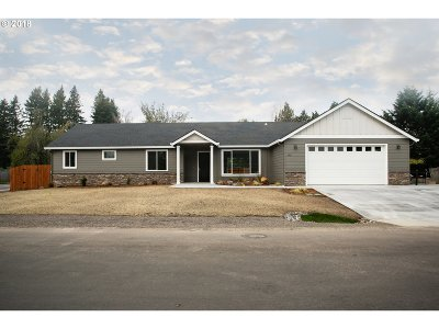 Washougal Single Family Home For Sale: 3907 C St