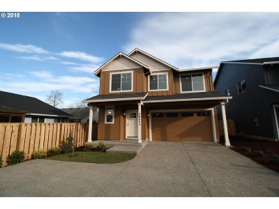 Beaverton, Aloha Single Family Home Bumpable Buyer: 20645 SW Kinnaman Rd