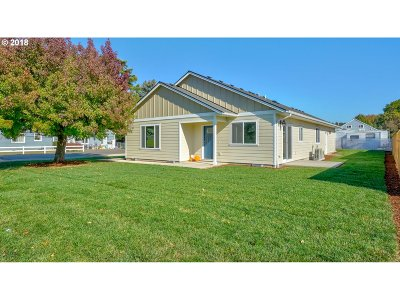 Keizer Single Family Home Bumpable Buyer: 4596 Thorman Ave