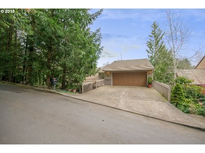 Tigard Single Family Home For Sale: 11175 SW Novare Pl