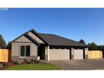 Vancouver WA Single Family Home For Sale: $525,000