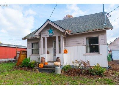 Warren Single Family Home For Sale: 58066 N Morse Rd