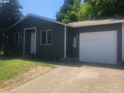Single Family Home For Sale: 2225 SE 96th Dr