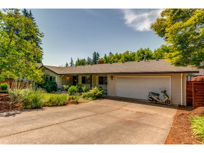 Tualatin Single Family Home For Sale: 5070 SW Wilke Rd