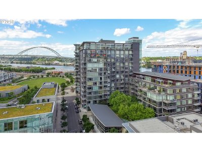 Portland Condo/Townhouse For Sale: 1255 NW 9th Ave #401