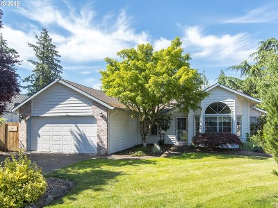 Portland Single Family Home For Sale: 16860 NW Argyle Way