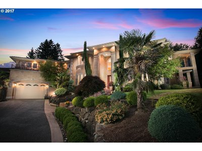 Single Family Home For Sale: 12160 SE Greiner Ln