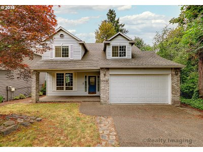 Single Family Home For Sale: 11392 NW Kenzie Ln