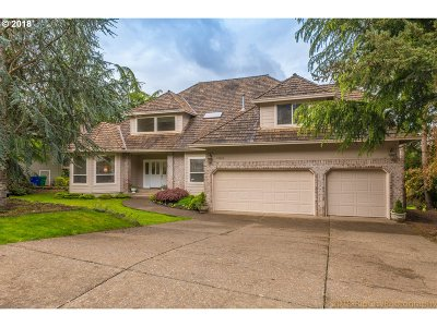 Happy Valley Single Family Home For Sale: 10125 SE 147th Ave