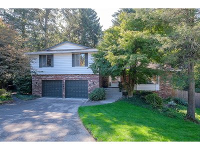 Happy Valley Single Family Home For Sale: 10948 SE Stacy Ct