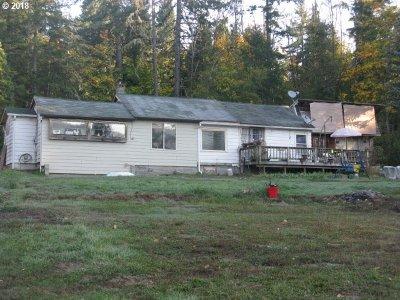 Single Family Home For Sale: 22569 Fir St