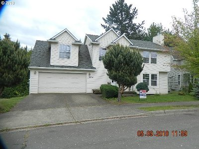 Oregon City Single Family Home For Sale: 18060 Newell Ridge Dr