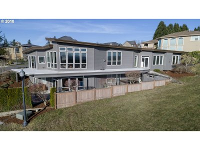 Camas Single Family Home For Sale: 2940 NW 12th Ave