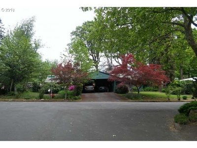 Beaverton Single Family Home For Sale: 10200 SW Marjorie Ln