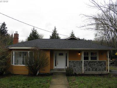 Gresham Single Family Home For Sale: 1679 SE Liberty Ave