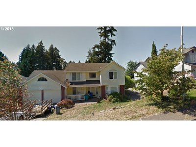Vancouver Single Family Home For Sale: 6916 NE 17th Ave