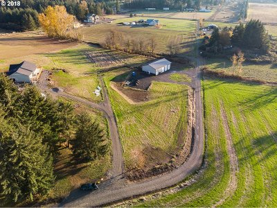 Lebanon Residential Lots & Land For Sale: Georgetown