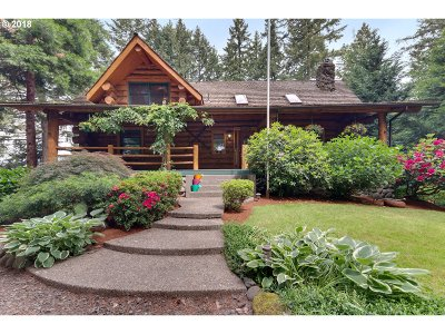 Newberg, Dundee, Mcminnville, Lafayette Single Family Home For Sale: 4205 NE Birdhaven Loop